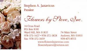 Flowers by Steve